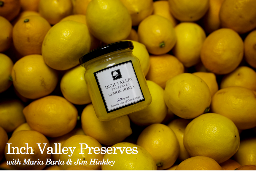 Inch Valley Preserves with Maria Barta & Jim Hinkley