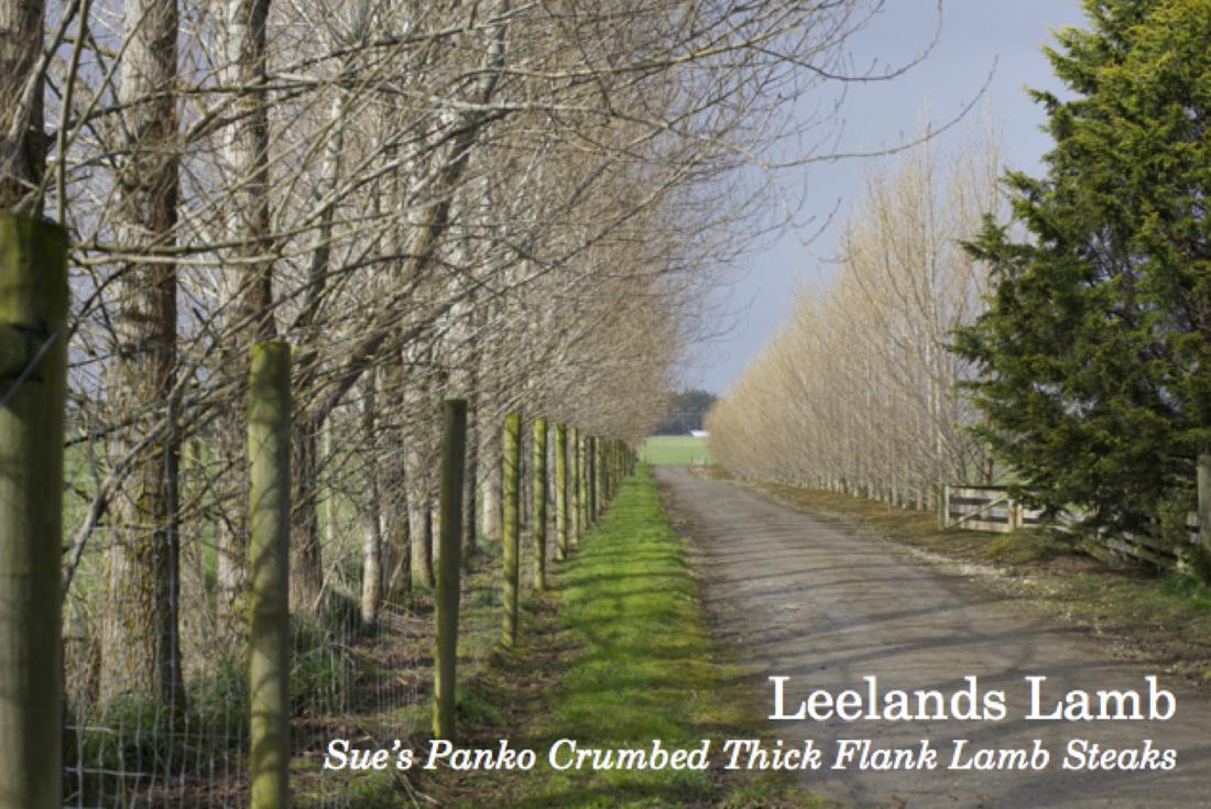 Leelands Lamb