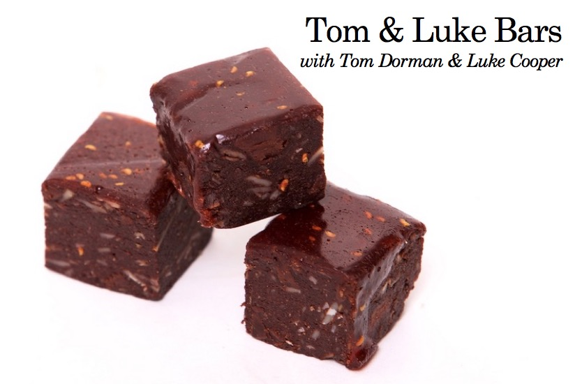 Tom & Luke Bars with Tom Dorman & Luke Cooper