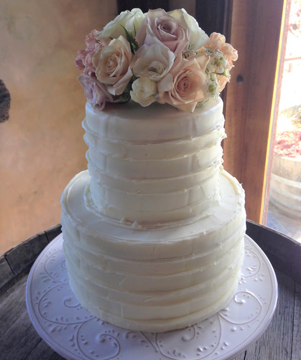 Queenstown Wedding Cakes