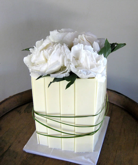 Queenstown Wedding Cake
