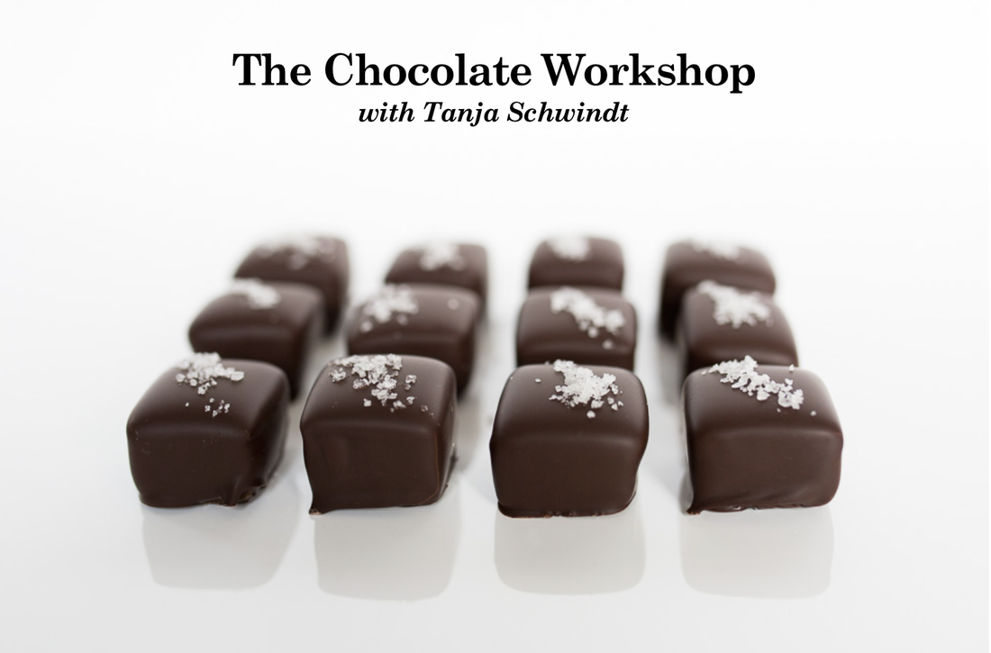 The Chocolate Company (and Wanaka Chocolates) with Tanja Schwindt