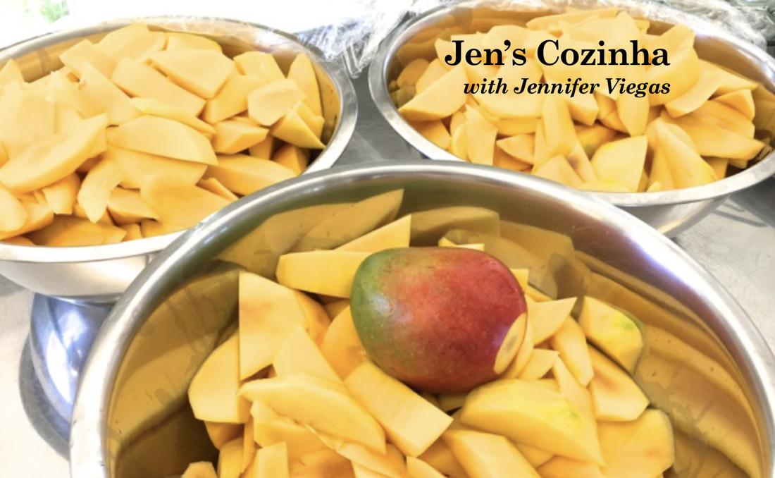 Jen's Cozinha with Jennifer Viegas